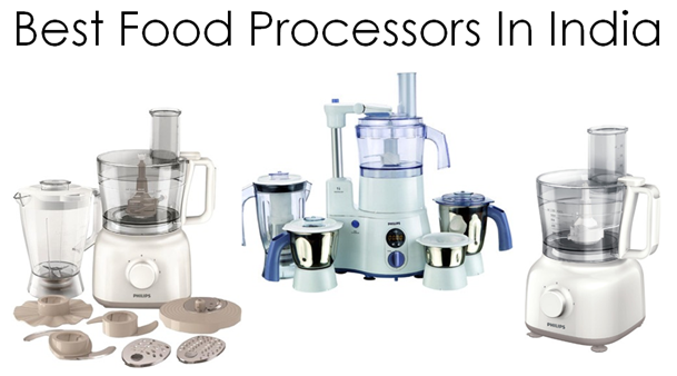 Best Food Processor ~ Best food processors in india for