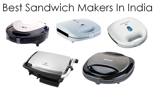 best-sandwich-makers-online-india