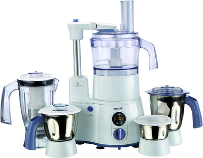 Philips Hl  Food Processor Review