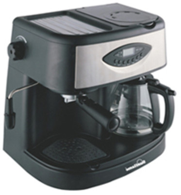 Morphy Richards Coffee Maker Problems : Sunflame SF 721 Coffee Maker Review