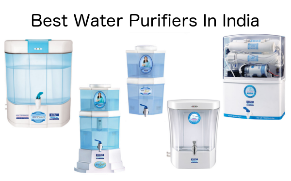best-water-purifiers-india