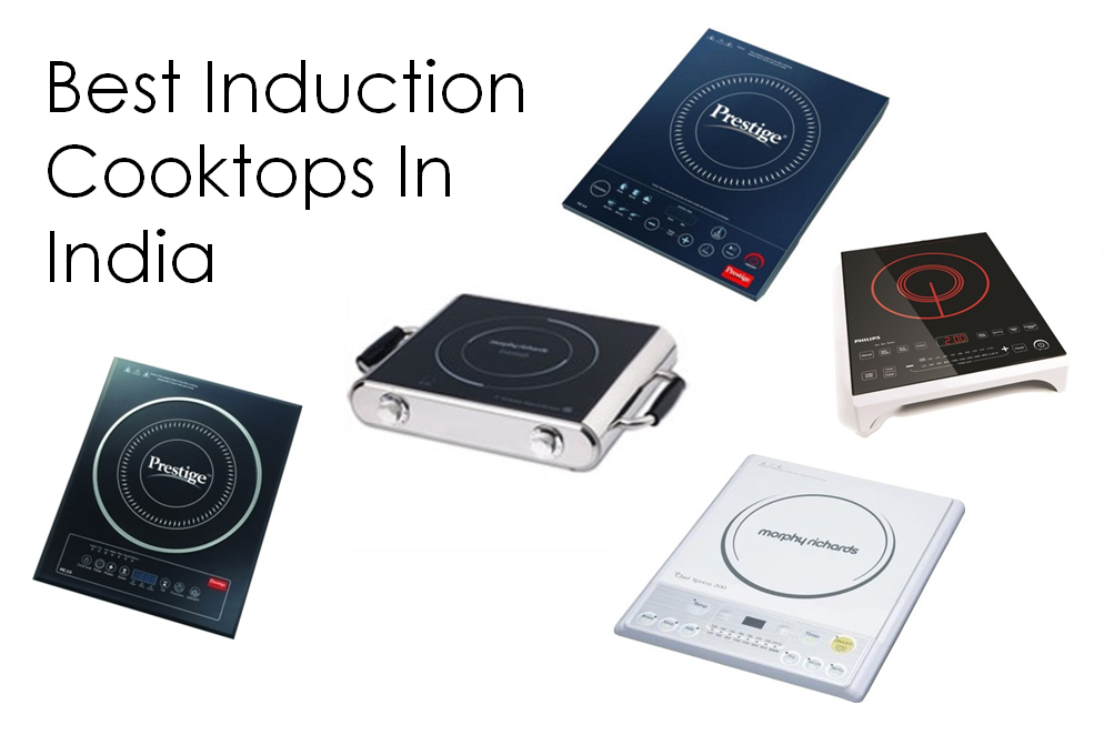 best induction cooktops india