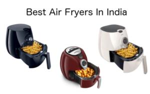 best-air-fryers-india
