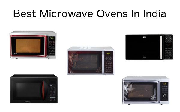 best microwave ovens india