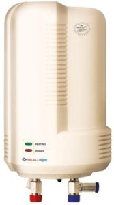 Bajaj Majesty 3-Litre 3KW Water Heater