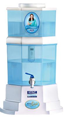 Kent Gold 20 L Storage Water Purifier