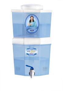 Kent Gold Optima 10 L Storage Water Purifier