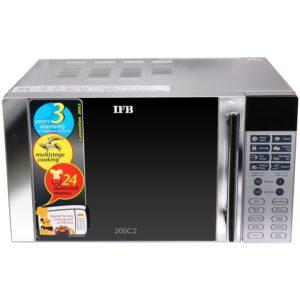 ifb-microwave