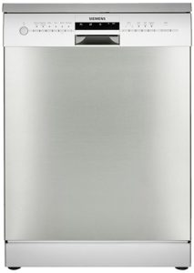 best dishwasher Siemens SN26L801IN