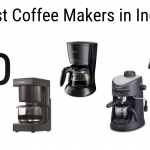 10 Best Coffee Makers in India for 2019 - Reviews & Buyer's Guide