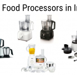 5 Best Food Processors in India for 2019 - Reviews & Buyer's Guide