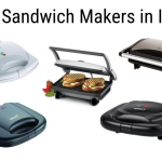 5 Best Sandwich Makers in India for 2019 - Reviews & Buyer's Guide