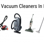 10 Best Vacuum Cleaners in India for 2019 - Reviews & Buyer's Guide