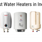 10 Best Geysers (Water Heaters) in India for 2019 - Reviews & Buyer's Guide