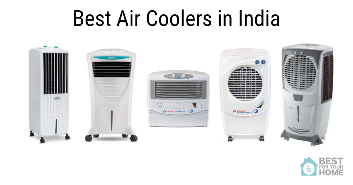 Best Air Coolers In India 2019