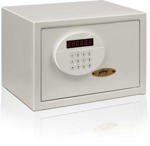 Godrej Taurus Electronic Safe (Ivory)