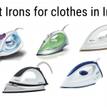 5 Best Irons in India for 2021 - Reviews & Buyer's Guide & Buyer's Guide