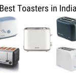 5 Best Toasters in India 2019 - Reviews & Buyer's Guide