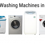 10 Best Washing Machines in India for 2020 - Reviews & Buyer's Guide
