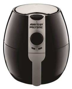 american micronic air fryer