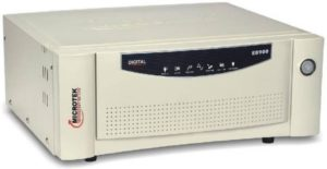 Microtek UPS-900EB Pure Sine Wave Inverter