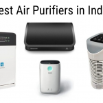 5 Best Air Purifiers in India, Delhi for 2019 - Reviews & Buyer's Guide