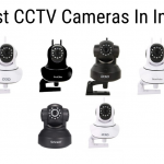 10 Best CCTV Cameras In India for Home & Office (2020) - Reviews & Buyer's Guide