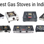 Best Gas Stoves in India for 2021 - Reviews & Buyer's Guide & Buyer's Guide