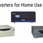 5 Best Inverters for Home Use in India for 2019 - Reviews & Buyer's Guide