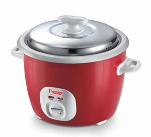 Prestige Delight Electric Rice Cooker Cute 1.8-2 (700 watts)