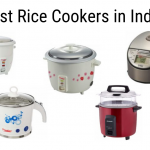 10 Best Electric Rice Cookers In India for 2021 - Reviews & Buyer's Guide & Buyer's Guide