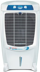 Bajaj DC2016 67 Ltrs Room Air Cooler (White) - For Large Room
