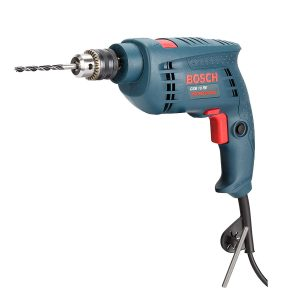 Bosch 06012161F3 GSB 10 RE 500-Watts Professional Impact Drill