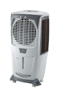 Crompton ACGC-DAC751 Desert Air Cooler (White, Grey, 75 Litres)