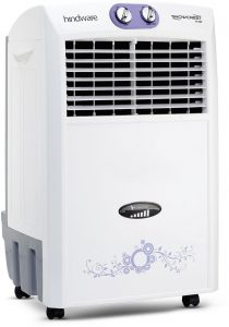 Hindware Snowcrest 19 HO Personal Air Cooler-19L