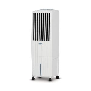 Symphony Diet 22i Tower Air Cooler (White, 22 Litres)