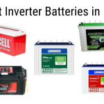 5 Best Inverter Batteries in India for 2019 – Reviews & Buyer's Guide