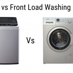 Top Load vs Front Load Washing Machines – What to buy?