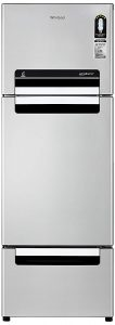 Whirlpool Fp 263D Royal Frost-free Multi-Door Refrigerator (240 Ltrs, Alpha Steel)