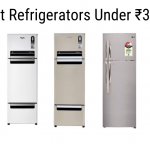 5 Best Refrigerators Under ₹30,000 in India