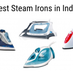 5 Best Steam Irons in India - Reviews