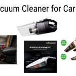5 Best Car Vacuum Cleaner in India for 2019 - Reviews & Buyer's Guide