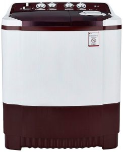 LG 7.5 kg Semi-Automatic Top Loading Washing Machine