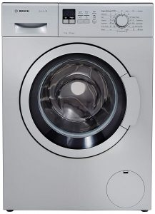 3) Bosch 7 kg Fully Automatic Front Load Washing Machine