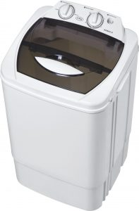 Single Tub Semi Automatic Washing Machine