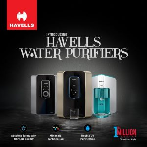 Havells Water Purifiers