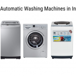 5 Best Fully Automatic Washing Machines in India for 2021 - Reviews & Buyer's Guide