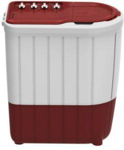 Whirlpool 7 kg Semi-Automatic Top Loading Washing Machine