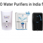 10 Best Reverse Osmosis (RO) Water Purifiers in India for 2019 - Reviews