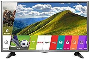 LG 80cm (32 inches) HD Ready LED Smart TV
